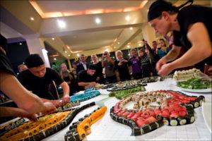 Производство продуктов азиатской кухни планируют открыть в Лыткарино
