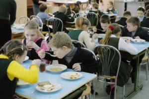 В Подмосковье будет выработан единый подход к закупке питания для школ