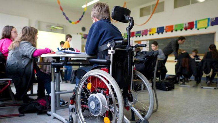Количество детей-инвалидов в Подмосковье выросло почти на 20% за последние пять лет