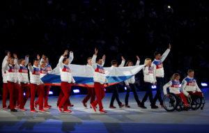 Более 30 спортсменов из Подмосковья поедут на Олимпиаду в Корею