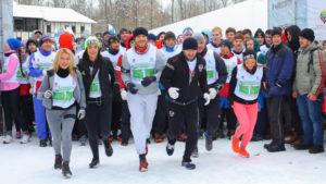Спортивный марафон «Здоровая семья – сильная Россия» стартует в Истре 3 февраля