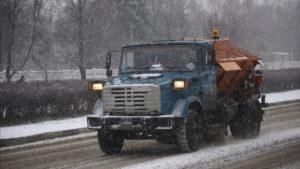 Аномальный снегопад в Подмосковье продолжится и на следующей неделе