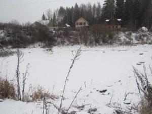 ООО «Снегирь парк», собственника с/х земли в Истре, оштрафовали за препятствование проверке Россельхознадзора