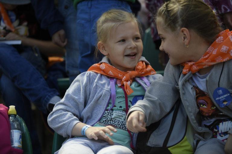 Более 367 тыс. детей и подростков включат в оздоровительную кампанию в Подмосковье в 2018 году