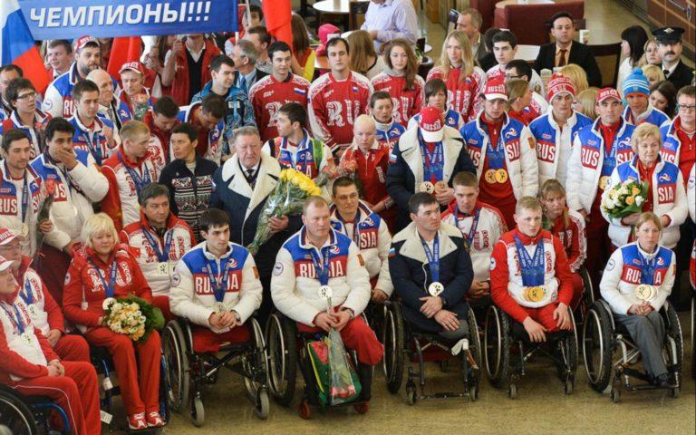Соревнования для паралимпийцев, не попавших на Игры 2018 года, пройдут в Пересвете