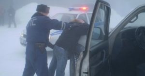 Задержаны трое подозреваемых в разбойном нападении на частный дом