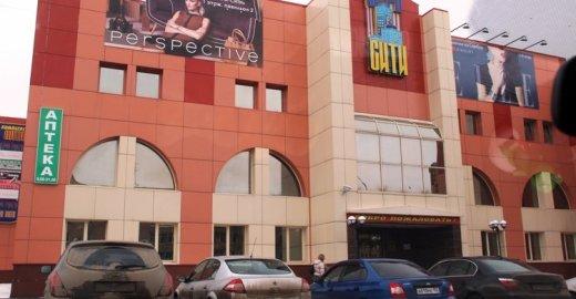 Подмосковье является одним из лидеров по числу торговых центров в России