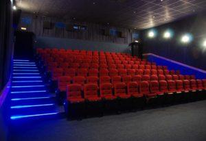 Скоро в 20 городах Подмосковья откроются новые кинотеатры!