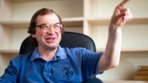 Сергей Мавроди: «Биткойн — это полное подтверждение всех моих идей»