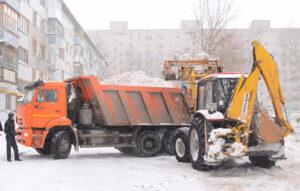 Воробьев позитивно оценил работу коммунальных и дорожных служб Подмосковья в условиях снегопада