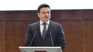 Воробьев поручил правительству проработать вопрос увеличения зарплаты терапевтам и педиатрам
