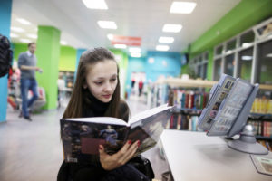Более 80 подмосковных библиотек примут участие во «Всемирной ночи Гарри Поттера» 1 февраля