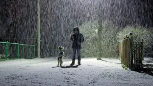 В Москву пришло глобальное потепление