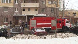 Число жертв пожара в Красногорске возросло до четырех человек