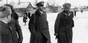 В Красногорске пройдет военно-историческая реконструкция, посвященная 75-летию победы в Сталинградской битве