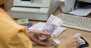 Сумма долгов по зарплатам на 4 предприятиях в Подмосковье превысила 80 млн руб
