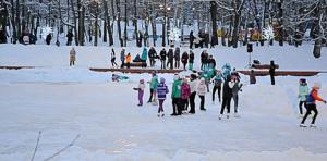 «Ивановские пруды» в Красногорске названы лучшим парком Подмосковья