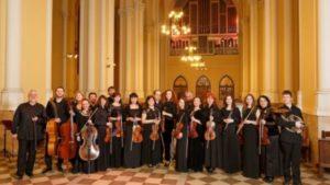 Праздничные концерты пройдут в музее «Новый Иерусалим» в Истре 22 и 24 декабря