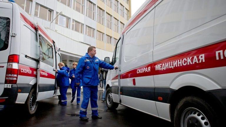 Мать и трое детей погибли из‑за отравления угарным газом в Подмосковье