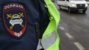 В Подольске оштрафовали родителей, нарушивших правила остановки и высадки детей
