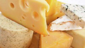 Около 440 кг санкционных сыров из Европы уничтожили в Подмосковье