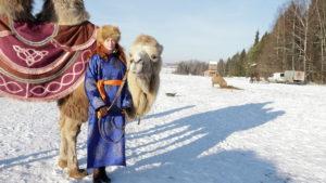 Подмосковный этнопарк «Кочевник» получил премию правительства РФ в области туризма
