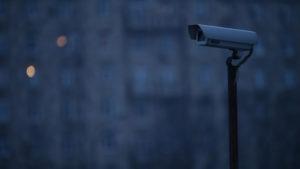 Видеокамеры появятся в более 30 дворах Истры в этом году