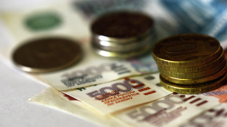 МУП в Истре выплатил долги по зарплате после вмешательства прокуратуры