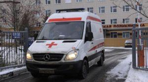 Шесть воспитанников школы-интерната остаются в больнице