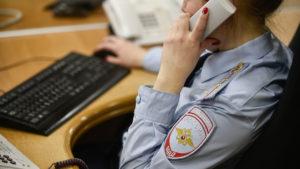 Анонимы «заминировали» Госдуму и два торговых центра в Москве