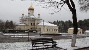 Руза вошла в топ‑5 малых городов России для отдыха на День всех влюбленных и Масленицу