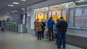 Стоимость билетов на электрички в Подмосковье не изменится в 2018 году