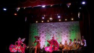 Детский спектакль «Муха‑Цокотуха» покажут в Истре 10 марта