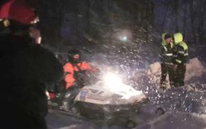 В Раменском районе Подмосковья упал самолет. Катастрофа Ан-148 произошла внезапно, экипаж, вероятно, не успел сообщить о проблемах.