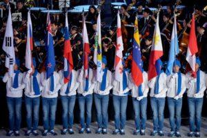 Почему русские на Олимпиаде не нужны
