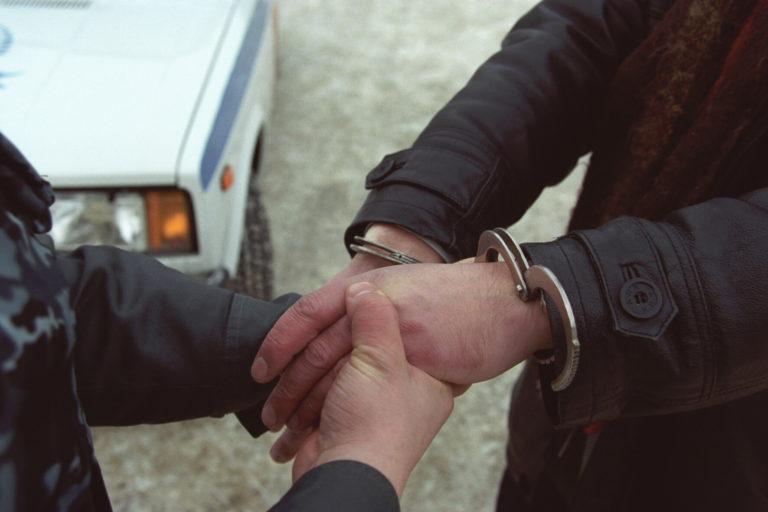В Подмосковье задержаны участники преступной группы, похищавшие деньги во время инсценированных ДТП