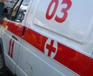 Тело новорожденной девочки обнаружено в сугробе в Одинцовском районе