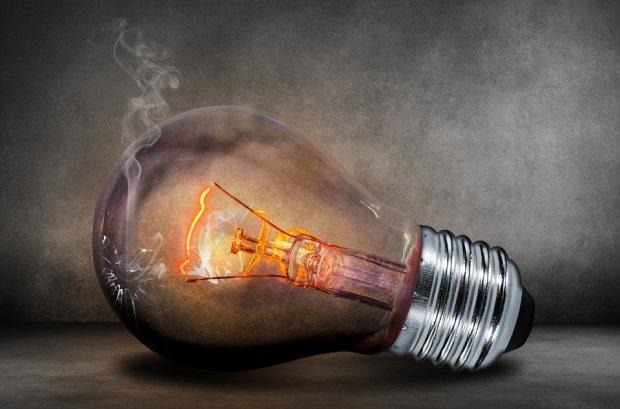 Есть долги по квартплате — нет света в доме!