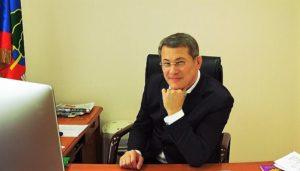 Глава Красногорска назвал Воробьева одним из самых эффективных руководителей