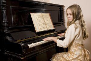 Детская школа искусств в Истре получит три пианино