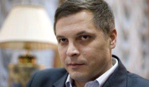 ФСБ задержала звезду «Первого канала»