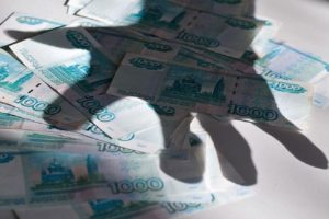 Сотрудницу администрации подозревают в хищении 65 млн рублей